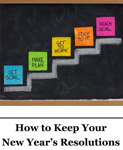 10 New Year S Resolutions Anyone Can Keep: Change Your Career, Change Your LIFE
