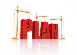 They may seem daunting and tedious, but you'll reap what you sow out of a good business plan