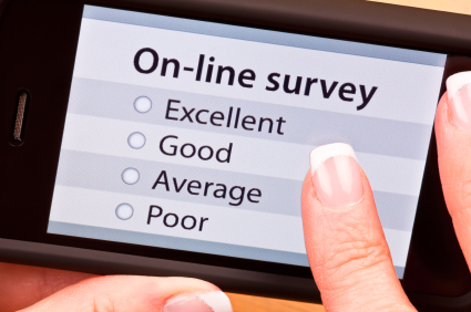 Making money with online surveys: seven things you should not do ...