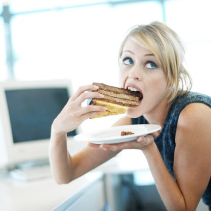 five-ways-to-avoid-the-office-cake-and-keep-the-weight-off