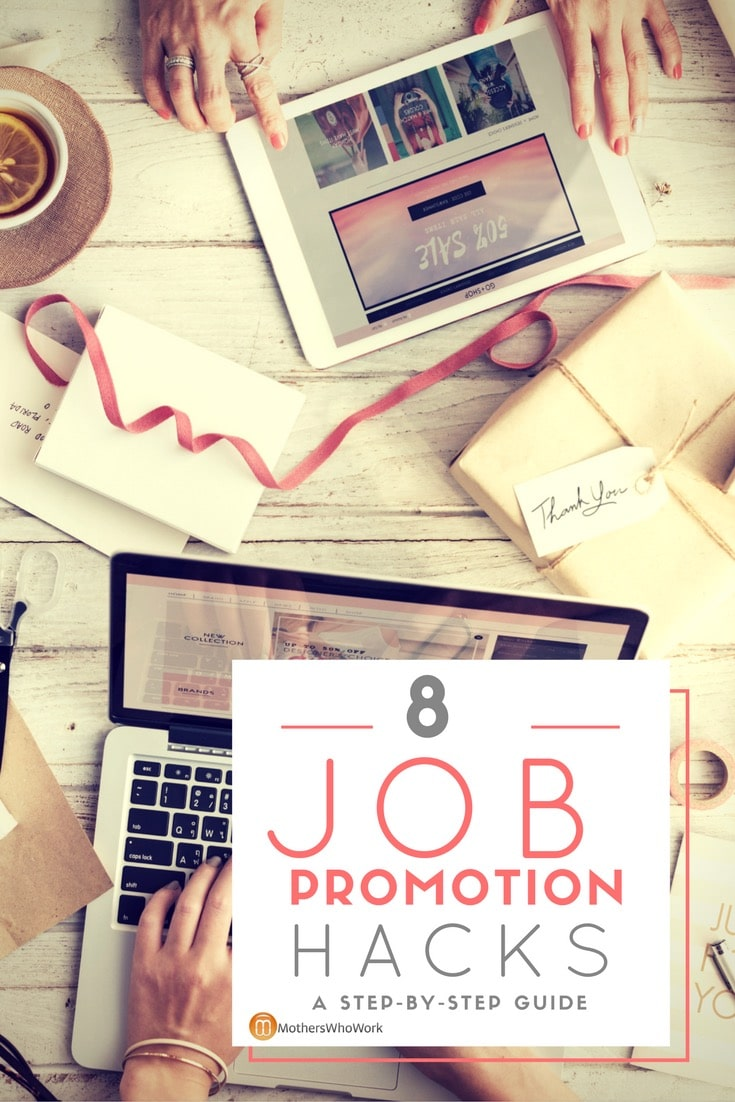 7-hacks-impress-boss-get-job-promotion-2017