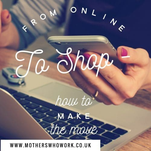 top-tips-moving-online-business-high-street